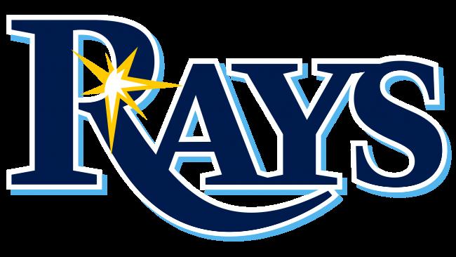 Tampa Bay Rays Logotipo 2019-Presente