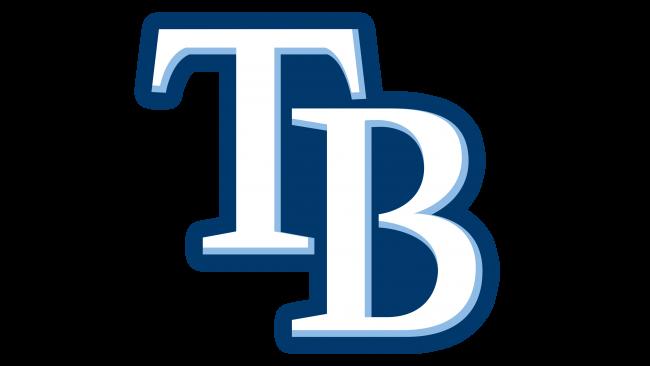 Tampa Bay Rays Simbolo