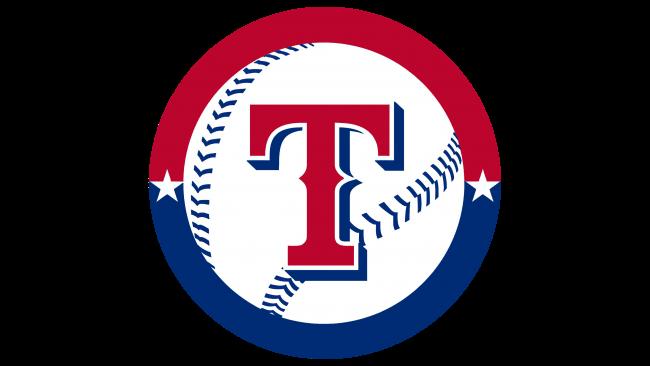 Texas Rangers Emblema