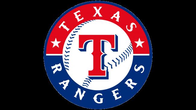 Texas Rangers Logotipo 2003-Presente