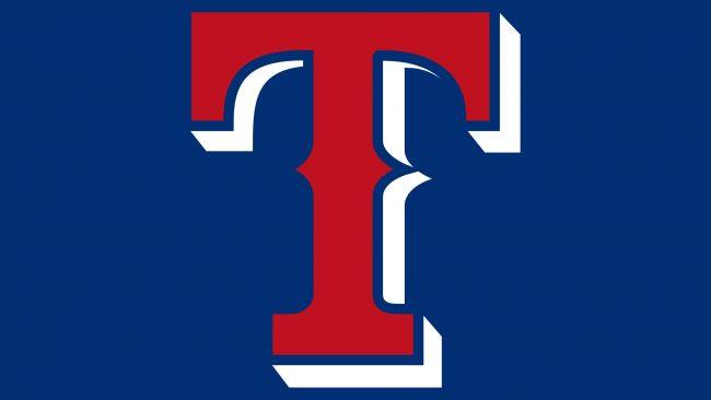 Texas Rangers Simbolo