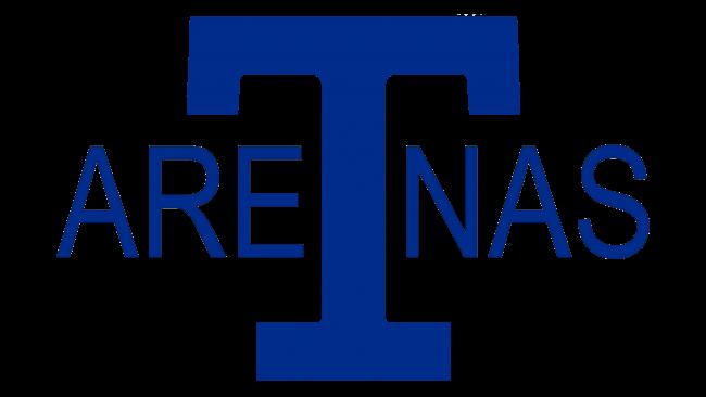 Toronto Arenas Logotipo 1918-1919