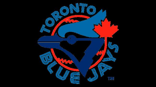 Toronto Blue Jays Logotipo 1977-1996