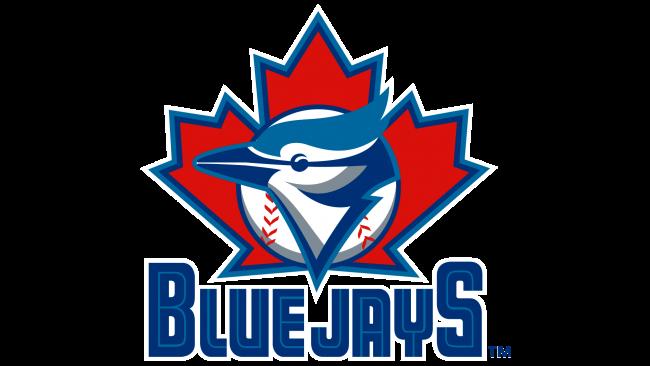 Toronto Blue Jays Logotipo 1997-2002