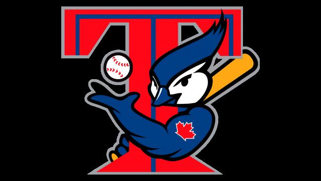 Toronto Blue Jays Logotipo 2003