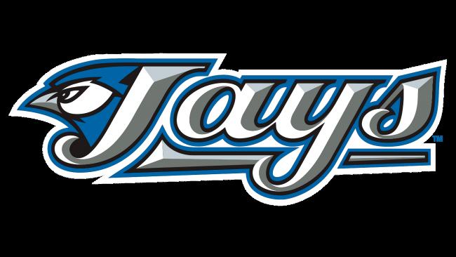 Toronto Blue Jays Logotipo 2004-2011