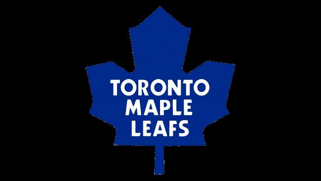 Toronto Maple Leafs Logotipo 1971-1982