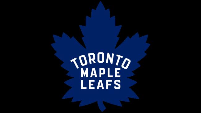 Toronto Maple Leafs Logotipo 2016-Presente
