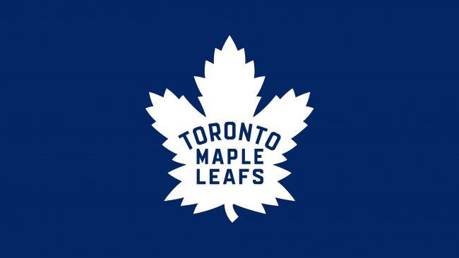 Toronto Maple Leafs Simbolo