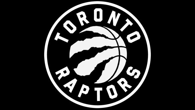 Toronto Raptors Emblema