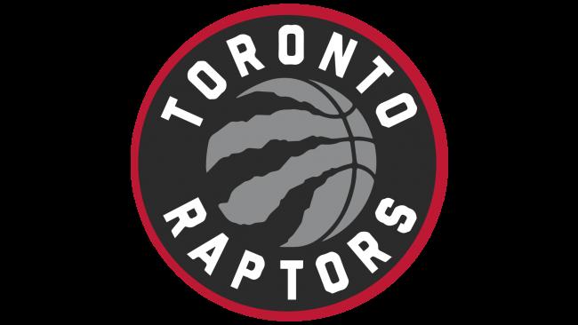 Toronto Raptors Logotipo 2015-Presente