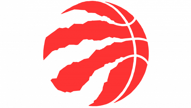 Toronto Raptors Simbolo