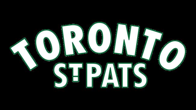 Toronto St. Patricks Logotipo 1926-1927