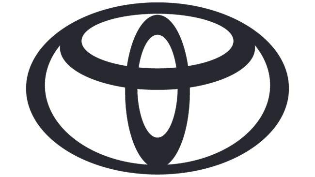 Toyota Logo 2020-presente