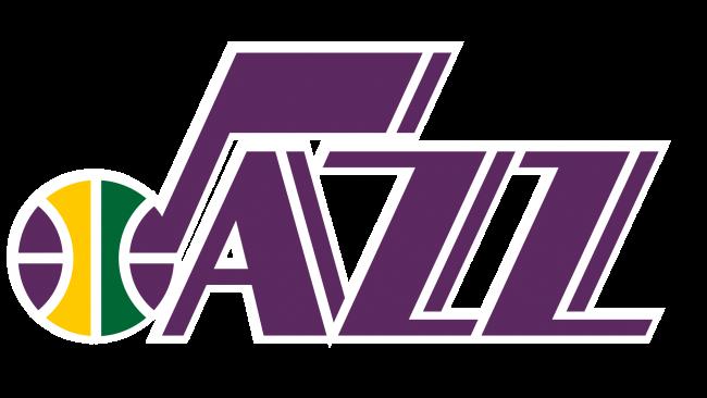 Utah Jazz Logotipo 1980-1996