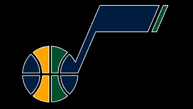 Utah Jazz Simbolo