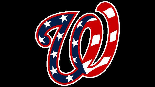 Washington Nationals Emblema
