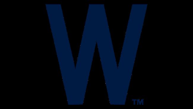 Washington Nationals Logotipo 1905-1935