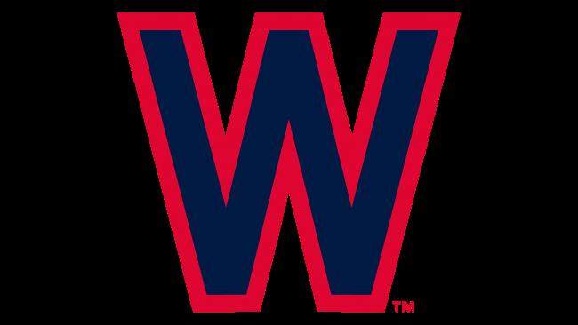 Washington Nationals Logotipo 1936-1937