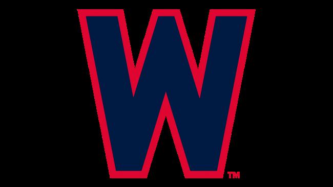 Washington Nationals Logotipo 1948-1952