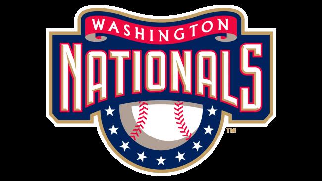 Washington Nationals Logotipo 2005-2010