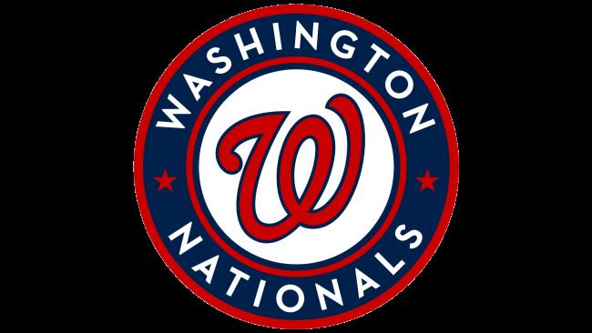 Washington Nationals Logotipo 2011-Presente