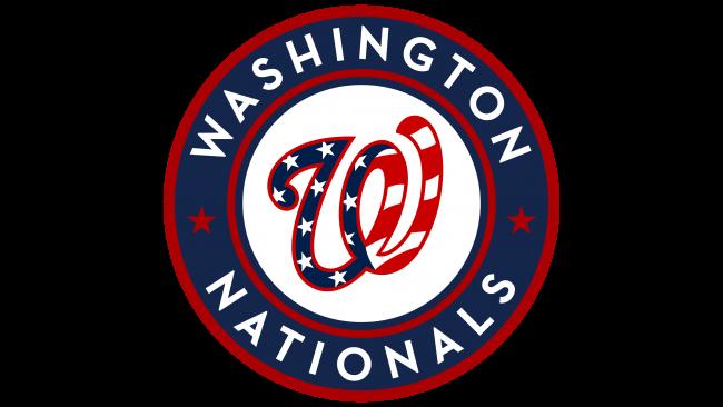 Washington Nationals Simbolo