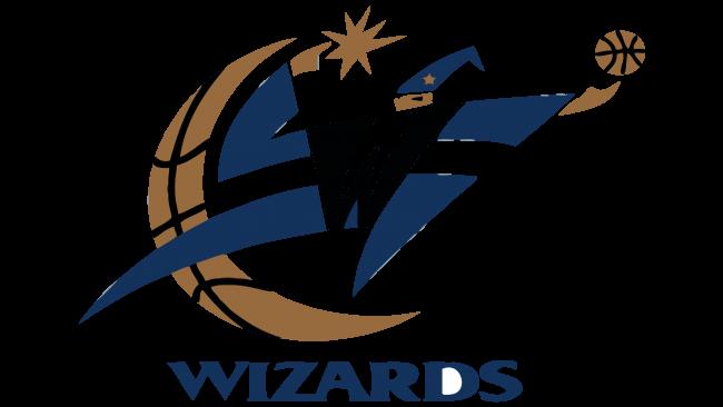 Washington Wizards Logotipo 1997-2007