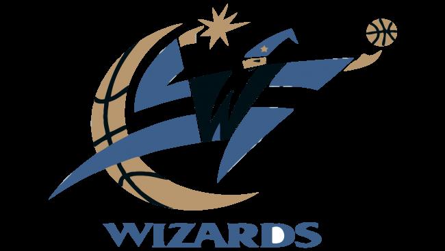 Washington Wizards Logotipo 2007-2011