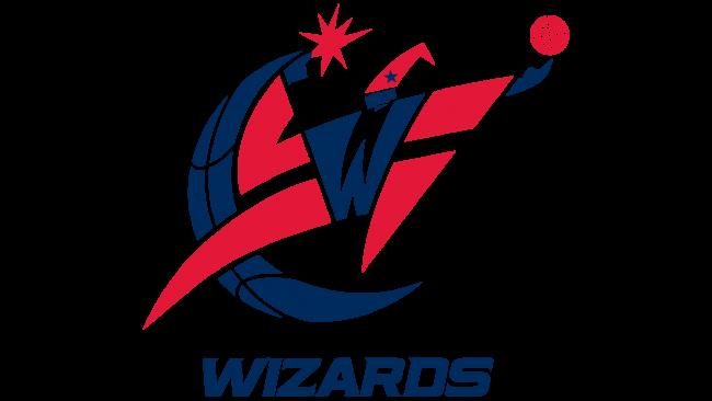 Washington Wizards Logotipo 2011-2015