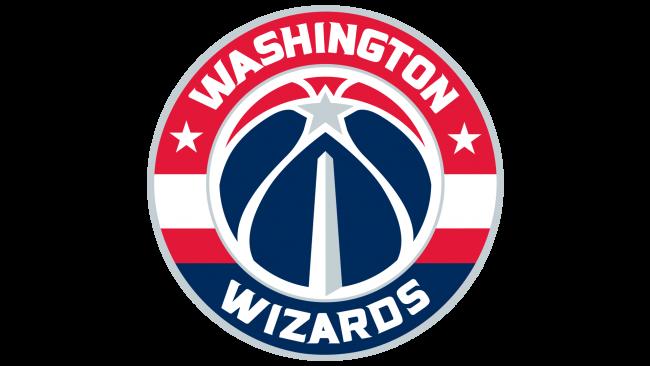 Washington Wizards Logotipo 2015-Presente