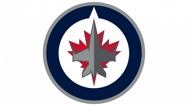 Winnipeg Jets Logotipo 2011-Presente