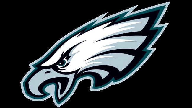 Philadelphia Eagles Logotipo 1996-presente