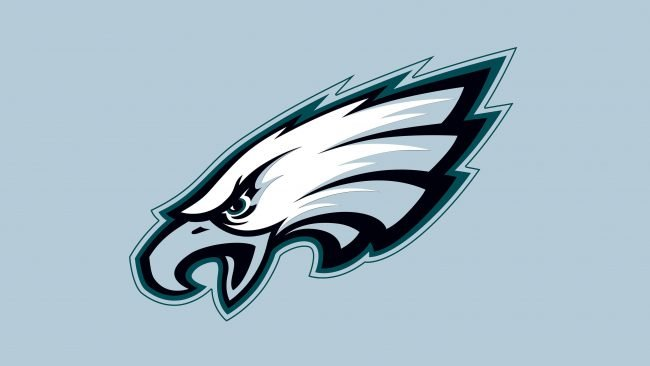 Philadelphia Eagles Simbolo