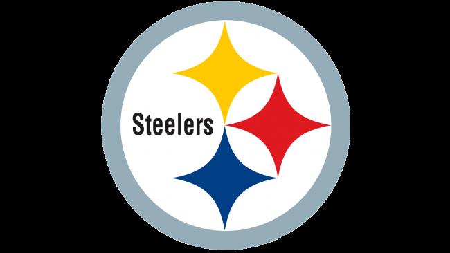 Pittsburgh Steelers Logotipo 1969-2001