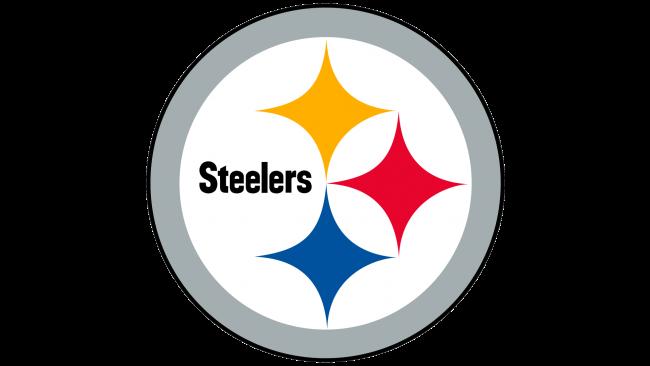 Pittsburgh Steelers Logotipo 2002-Presente