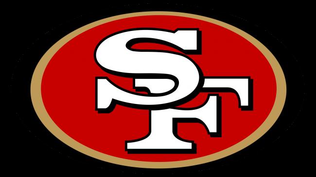 San Francisco 49ers Logotipo 2009-Presente