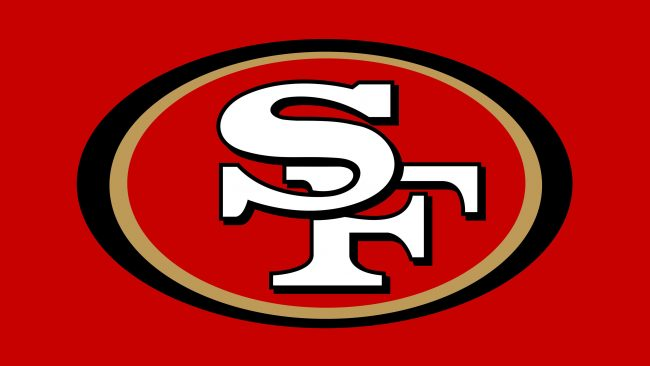 San Francisco 49ers Simbolo