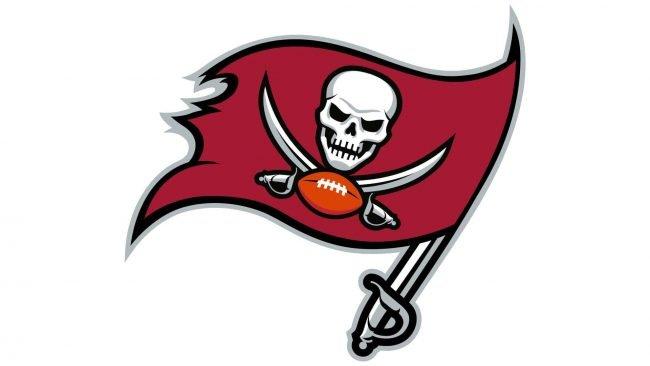 Tampa Bay Buccaneers Logotipo 2014-Presente