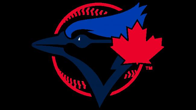 Toronto Blue Jays Emblema