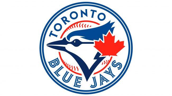 Toronto Blue Jays Logotipo 2012-2019