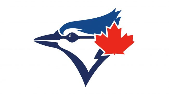 Toronto Blue Jays Logotipo 2019-presente