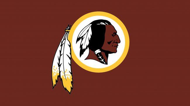 Washington redskins Simbolo