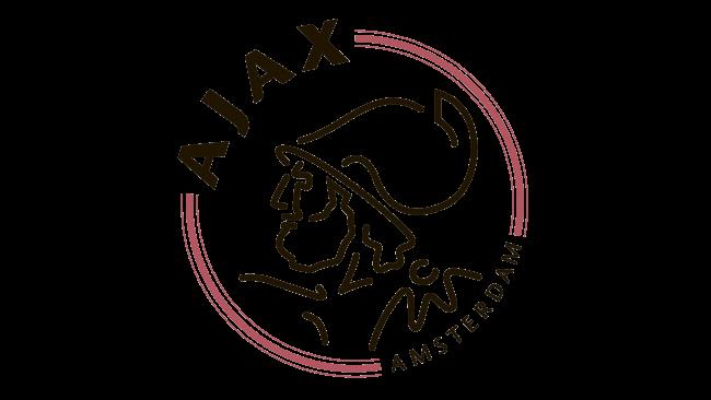 Ajax Logotipo 1991-Presente