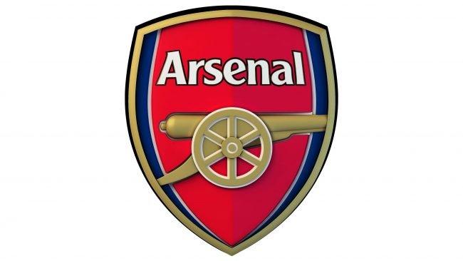 Arsenal Emblema