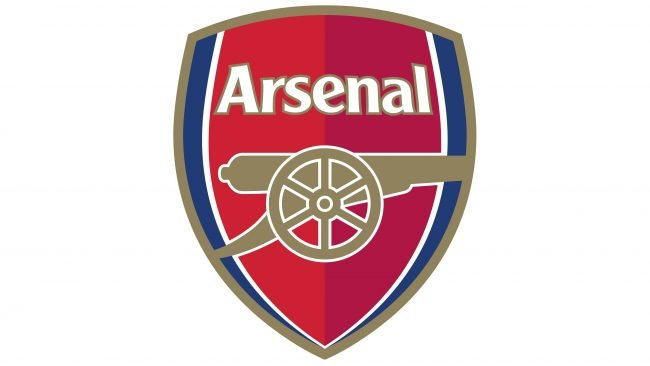 Arsenal Logotipo 2002-Presente