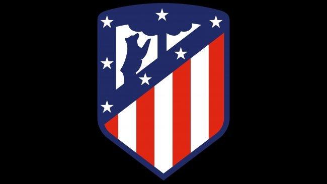 Atletico Madrid Emblema