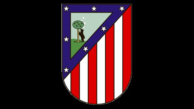 Atletico Madrid Logotipo 1917-1939