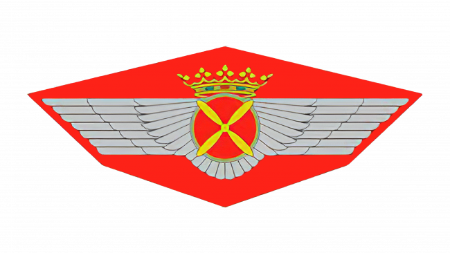 Atletico Madrid Logotipo 1939-1941