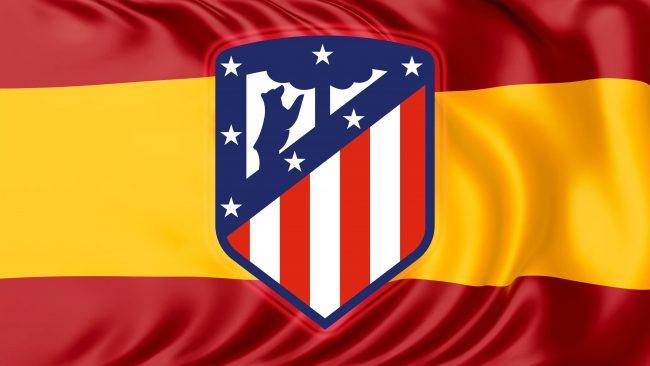 Atletico Madrid Simbolo